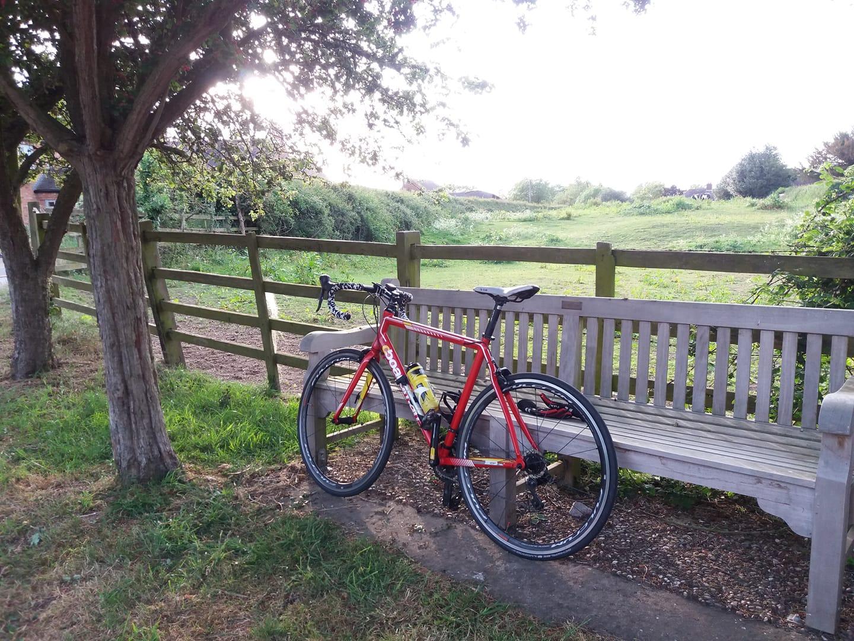 Bike Diary